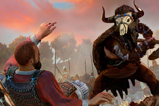 Total War Saga: TROY'a Dair Her Şey