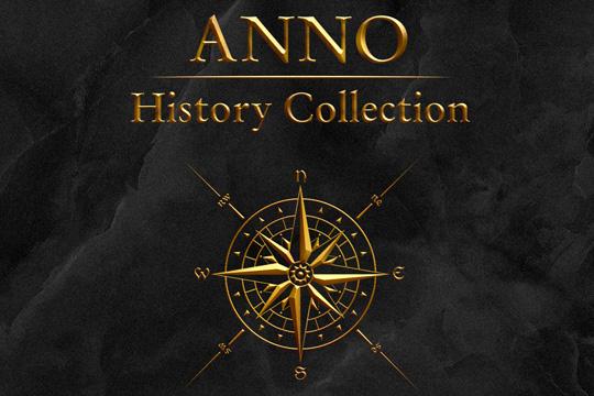 Anno History Collection Duyuruldu