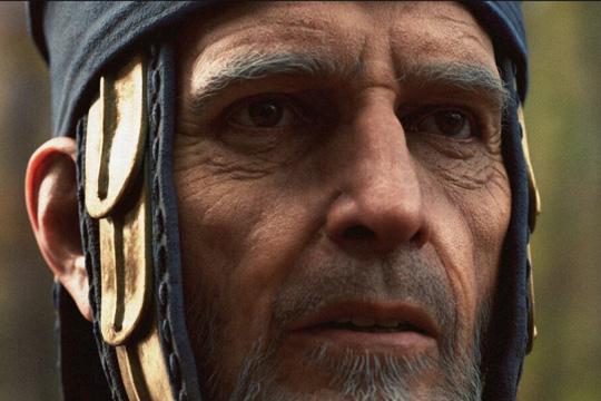 Total War Saga: TROY'da Sarpedon