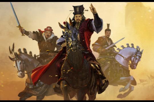 Total War: Three Kingdoms – Royal Edition Duyuruldu