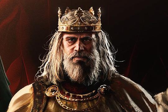 "Crusader Kings III'te 1.2 ""Argent"" Yaması"