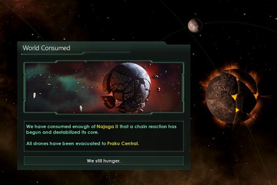 Stellaris'te Koloni Otomasyonu ve Nüfus Taşıma