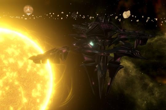 Stellaris'te 2.8.1 'Butler' Yaması