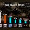 Hearts of Iron IV'te Yeni Yıl ve İstatistikler
