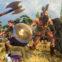Total War Saga: TROY'da Ajax & Diomedes'e Dair