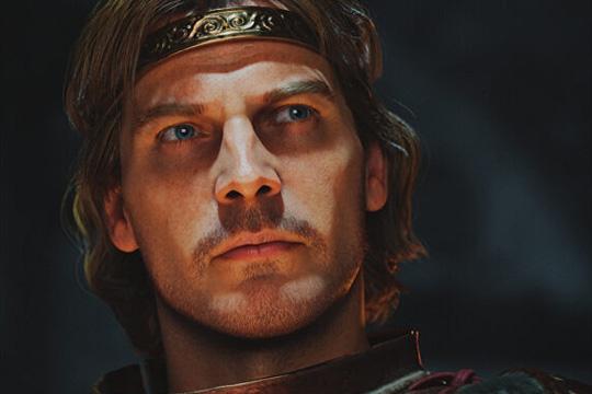 Total War Saga: TROY'da Diomedes
