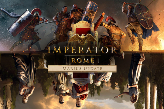 Imperator: Heirs of Alexander