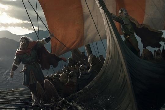 """Crusader Kings III'te 1.3 """"Corvus"""" Yaması"""