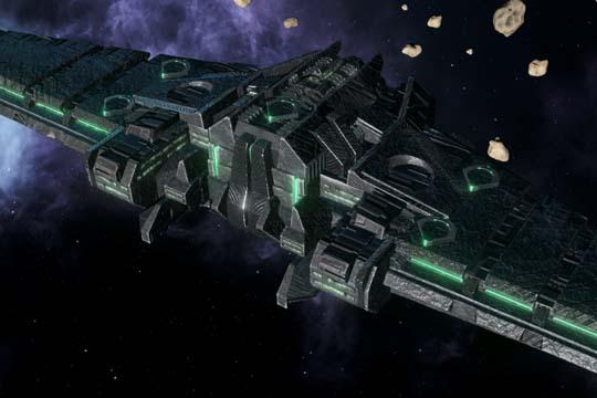 Stellaris'te Nemesis Sonrası