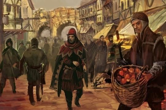 Knights of Honor II: Sovereign'de Yerleşimler ve Bölge Özellikleri