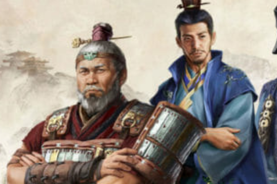 Total War: Three Kingdoms'ta 1.3.0 Yaması