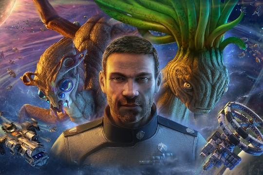 Galactic Civilizations IV'te Geçmiş ve Vizyon