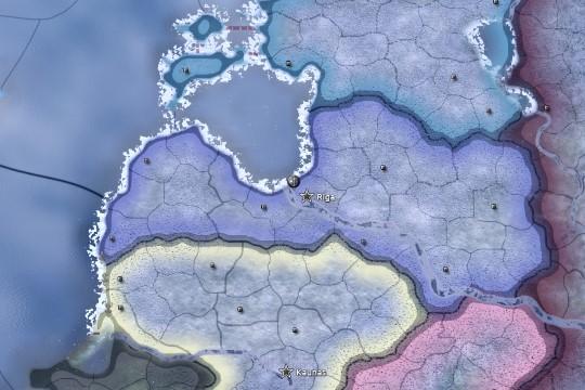 Hearts of Iron IV'te Baltık Odak Ağacı 1/2 ve Polonya Ağacına Eklemeler