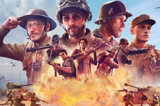 Company of Heroes 3'te Oyun Vizyonu, İlkeler ve Özellikler